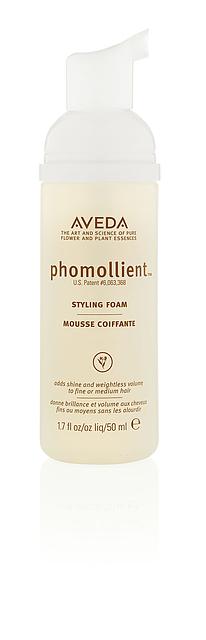 Aveda Phomolient Styling Foam